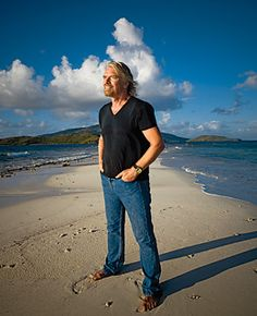 Richard Branson was a man with a dream. He woke up everyday and faced his challenges. He inspires me to live everyday like the will not be another. He is a true entrepreneur in the purest sense. Let his spirit live on. We should all be as inspired to live life to its fullist. If your not, start today.