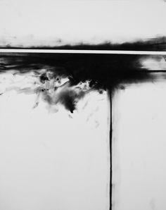 David Mohr | Charcoal on Bristol Board, 2011