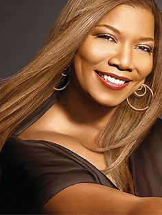 And why Queen Latifah net worth is so massive? Queen Latifah net worth is definitely at the very top level among other celebrities, yet why? Queen Latifah, Divas, Pretty People, Beautiful People, Beautiful Women, Afro, Celebrity Eyebrows, Estilo Real, Black Actresses