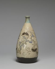 Sake Bottle · The Walters Art Museum · Works of Art