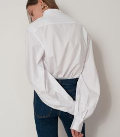 All about the sleeves   Shop the Adagio Shirt online and from @thefrankieshop now