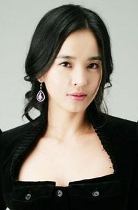 Jung Hye Young (Mischievous Kiss, The Return of Iljimae, Gu Family Book)