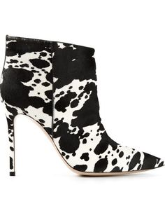 Gianvito Rossi FW Anything that looks like animal print should be in my world domination closet. Ankle Boots, Bootie Boots, Grunge Style, Soft Grunge, Vans Authentic, Timberland Boots, Tokyo Street Fashion, Mode Shoes, High Heels