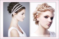 Greek Goddess Prom Look    http://www.beautyhigh.com/101-pinterest-prom-hairstyles/