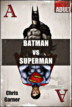 BATMAN vs. SUPERMAN: Best Memes, Jokes & Quotes in One Kindle.  BATMAN VS SUPERMAN  It's time we laugh!!!   If you're checking out this book You are clearly a fan of  Batman or Superman and whichever you love more -  this book funny book is a must to go through!