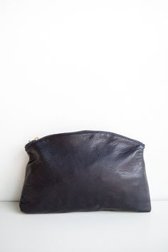 Baggu Leather Clutch | Parc Boutique – Parc Boutique