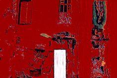 Delírio em vermelho