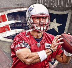 Patriot Tebow!