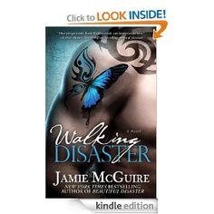 Amazon.com: Walking Disaster: A Novel eBook: Jamie McGuire: Kindle Store