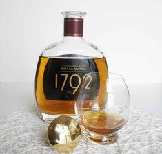 An Unknown: 1792 Small Batch Bourbon
