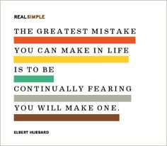 Quote by Elbert Hubbard