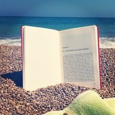 ¡El mejor sitio para la lectura!