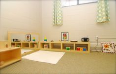 Cathedral Hill Montessori School provides a year-round authentic Montessori education to children from infancy through six years of age in St. Paul, MN – Infant