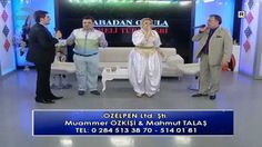 Salih Osman Can & Sevim Balkan & Doğan Kasapoğlu - Stamena, Osman Aga, Y...