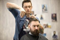 Out of the numerous male haircuts, it can be hard to decide which one to try. So, we present this guide with the best cuts that'll make you look attractive