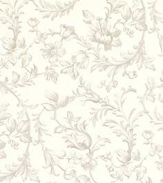 Ironwork Scroll Grey from the Laura Ashley - sellest kangast on minu imelised köögikardinad Phone Background Wallpaper, Grey Wallpaper, Bathroom Wallpaper, Phone Backgrounds, Dove Grey, Laura Ashley, Sweet Home, Bedroom Decor, Tapestry