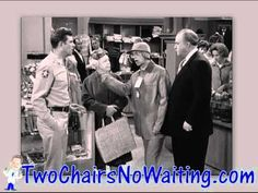 Two Chairs No Waiting 184   http://www.TwoChairsNo Waiting.com In past episodes of Two Chairs No Waiting I've talked about The Great Gildersleeve old time radio show. Turns out my friend Jimbo made me aware that there's another connection between Gildersleeve and Mayberry.  It seems the role of Marjorie, Gildersleeve's niece,  was played from the premiere radio program through 1944 by Lurene Tuttle.