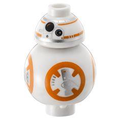 Minifigure Star Wars BB-8