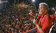 Lula fora da democracia haverá caos permanente  Brasil 247