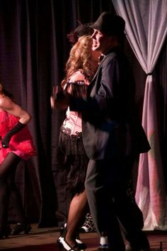 J performing at Gangster Ball Christopher Jones, How To Memorize Things, In This Moment, Concert, Recital, Concerts