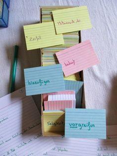 Que sí, que el alemán puede ser bonito | Meriendo libros