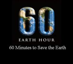 Guide to Earth Hour