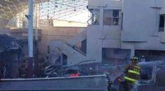 EPIRUS TV NEWS: (ΚΟΣΜΟΣ)Εκρηξη σε μαιευτήριο: Τεστ DNA σε 9 νεογέν...