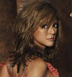 eva larue haircuts | Eva Larue Feather Haircut