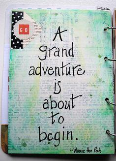 Grand-Adventure by marynbtol, via Flickr