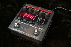 TC Electronics NOVA DELAY