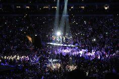 1D at 02 Arena, Feb 2013