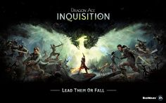 Nelson Sinclair - dragon age inquisition image free - 1920x1200 px