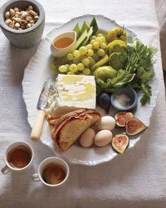 Create 6 Fabulous Cheese Plates