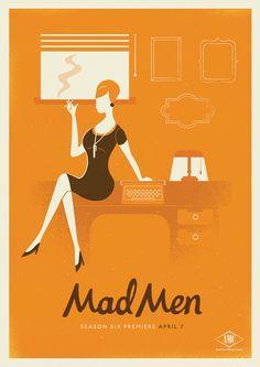Mad Men season six III
