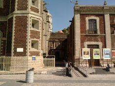 La Villa Basílica de Guadalupe - México - 11-2012 - by Puchi-Perú