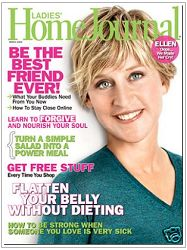 FREE Ladies Home Journal Magazine One Year Subscription  http://www.thefreebiesource.com/?p=42166