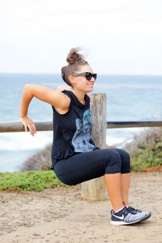 Surfing prep with circuit training. http://blog.swell.com/SeaMade-Circuit-Workout