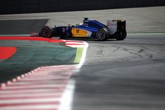 2015 Spanish Grand Prix - Sauber F1 Team - Challenging starting positions for tomorrow's race! Photo: Saturday. Find us on sauberf1team.com. And check out our BOARD: 2015 VIDEOS! - #F1 #SauberF1Team #Formula1 #FormulaOne #motorsport #SpanishGP