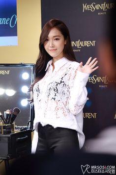 Jessica (ex SNSD)