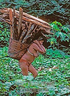 Sex in the amazon jungle