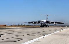 V Ruské federaci dokončena pozemní zkoušky letadla s laserovými zbraněmi