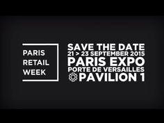 E-Commerce Paris: 21 - 23 September 2015