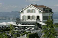 Restaurant Luegeten - Eventlocation in Pfäffikon SZ Wedding Locations, Wedding Venues, Zurich, Bankette, Mansions, House Styles, Switzerland, Places, Restaurants