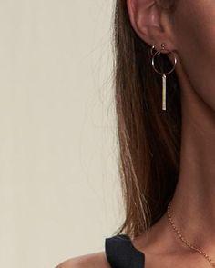 05e38cdf8 Halo Bar, Bar Earrings, Studs, Dangles, Spikes, Stud Earrings, Stilettos