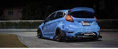 Widebody Ford Fiesta ✔️