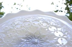 Milk Glass Sweets Table by Southern Charm VIntage Rentals Whitby, ON www.facebook.com.southerncharmvintagerentalswhitby