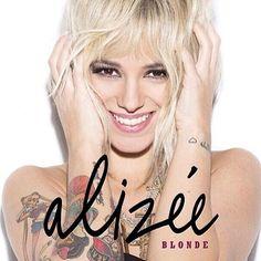 """Alizée Jacotey - Pour découvrir mon nouveau single """"Blonde"""" rdv Mardi 18 mars . #alizeeblonde #teamalizee #Alizee"""