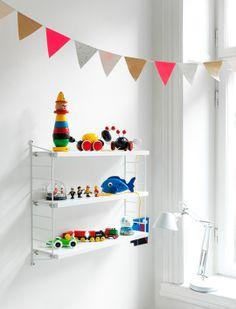 J. Ingerstedt - Interior photography, Brio Toys