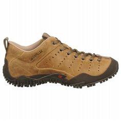 Caterpillar Men's Shelk Oxford Shoes (Rope)