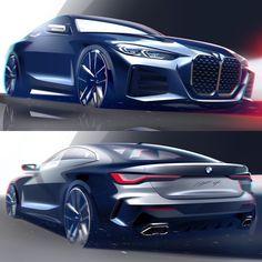 Car Design Sketch, Car Sketch, Preppy Car, Luxury Private Jets, Bmw I, Top Luxury Cars, Automotive Design, Automotive Industry, Sports Sedan
